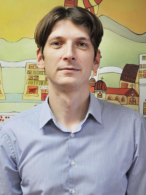 Marius Rusu